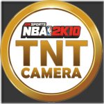 NBA 2K10 TNT Camera Patch V 1.5