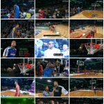 NBA 2011.02.19 All-Star Weekend Slam Dunk Contest 720p HDTV h264